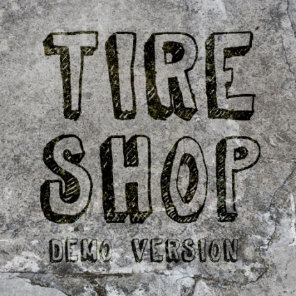 Tire Shop Demo