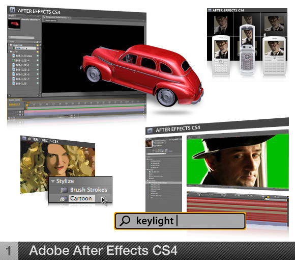 After Effects CS4