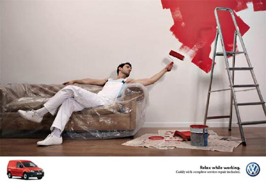 Media advertisment 30 30 Masterpieces of Creative Print Media Advertisements