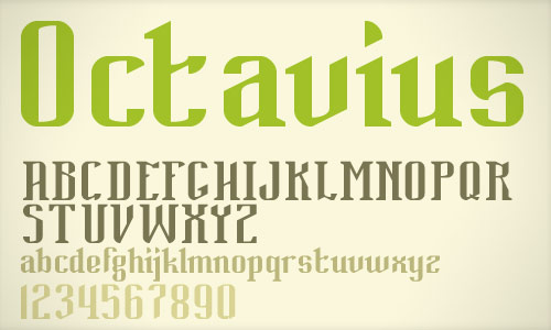 visualgraf - Latest Free Fonts For Your Designs