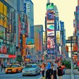 Times_Square_traffic_by_digitaltog