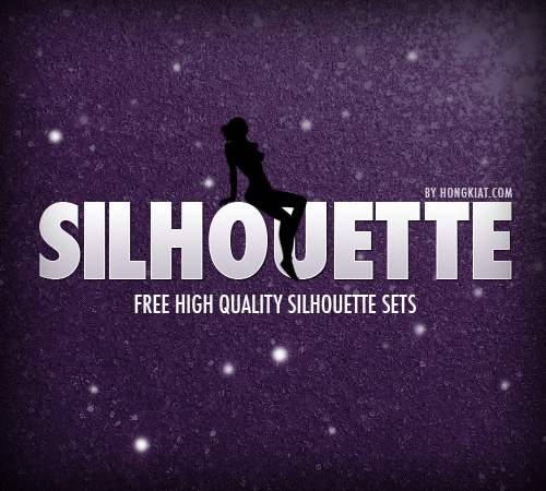 silhouette-sets