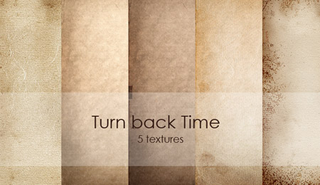 time texture pack