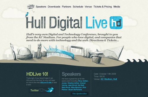 hdlive09.co.uk